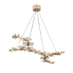 Flexus Perseo Chandelier | Ceiling suspended chandeliers | Baroncelli