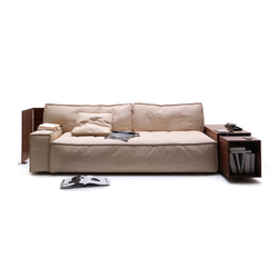244 My World | Loungesofas | Cassina