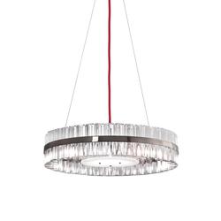 Saturno Pendant | Lampade sospensione | Baroncelli