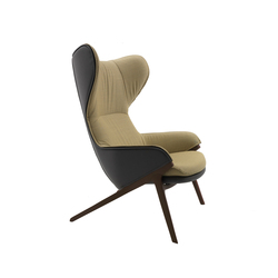 P22 | Sillones lounge | Cassina