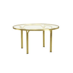 Kantan II Chat Table | Dining tables | Brown Jordan