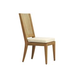 Marin Side Chair | Sillas | Brown Jordan