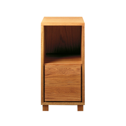 Sängbord 2 small table | Night stands | Scherlin