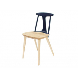 Corliss Chair | Sillas | Dunn