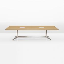 MP Table | Tables de conférence | Geiger