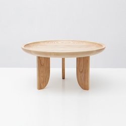 Dish Coffee Table | Tables basses | Grain