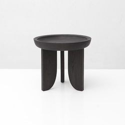 Dish Side Table | Mesas auxiliares | Grain
