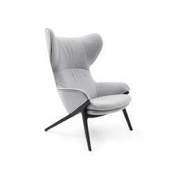 P22 | Poltrone lounge | Cassina