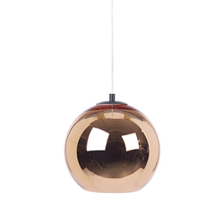 Copper 25 Shade | General lighting | Tom Dixon