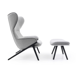 P22 | Armchairs | Cassina