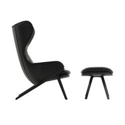 P22 | Lounge chairs | Cassina