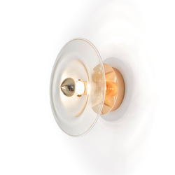 Onda Wall Light | Iluminación general | Baroncelli
