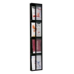 Tidskriftshylla 4 magazine storage | Brochure / Magazine display stands | Scherlin