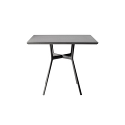 Branch Square Bistro Table | Cafeteria tables | Tribu
