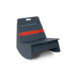 Racer Rocker | Garden armchairs | Loll Designs