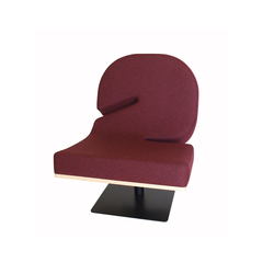 Typographia Chair | Poltrone lounge | TABISSO