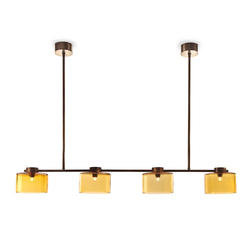 Saul Pendant | General lighting | Baroncelli