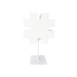 Typographia Lamp | General lighting | TABISSO