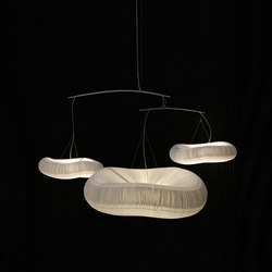cloud softlight | mobile | Illuminazione generale | molo