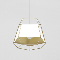 Small Brass Cinque | General lighting | Iacoli & McAllister