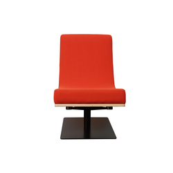 Unita Chair medium | Lounge chairs | TABISSO