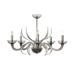 Aramis Chandelier | Ceiling suspended chandeliers | Baroncelli