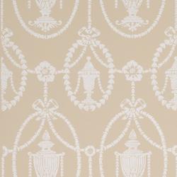 Hamilton Urns B wallpaper | Carta parati / tappezzeria | Adelphi Paper Hangings