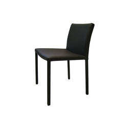 Fusion Stuhl | Visitors chairs / Side chairs | Fusiontables