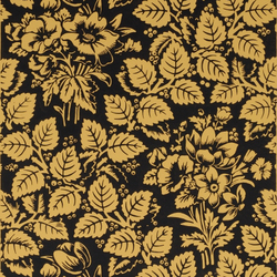 Beall Foliate C wallpaper | Wallcoverings | Adelphi Paper Hangings