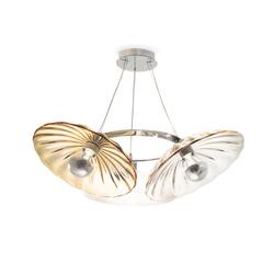 Platone Pendant | General lighting | Baroncelli