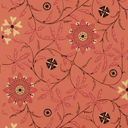 Deerfield D wallpaper | Carta parati / tappezzeria | Adelphi Paper Hangings