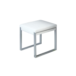 Fusion stool | Poufs | Fusiontables