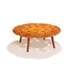 End Grain Coffee Table #3   Coffee tables   Sandback