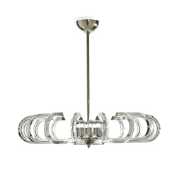 Tobia Chandelier | General lighting | Baroncelli