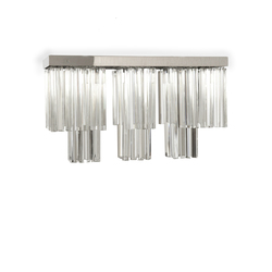 Ivano Chandelier | General lighting | Baroncelli