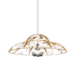 Arbor 4+8 Fin | General lighting | Baroncelli