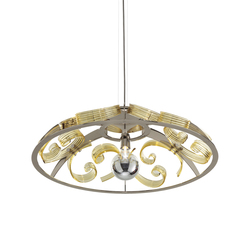 Arbor 6 Fin | General lighting | Baroncelli