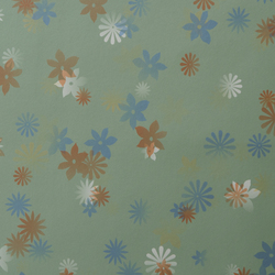 Bloom Garden wallcovering | Wandbeläge | Wolf-Gordon