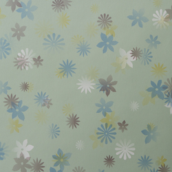 Bloom Sylvan wallcovering | Carta da parati | Wolf-Gordon