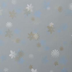 Bloom Frost wallcovering | Carta da parati | Wolf-Gordon