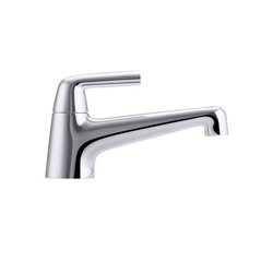 Counterpoint Single Control Lavatory Faucet P23201-00 | Wash-basin taps | Kallista