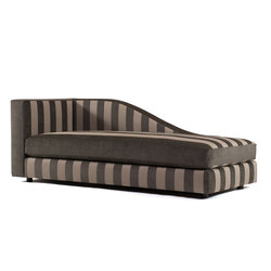 Sprawl Chaise Lounge | Dormeuse | Naula