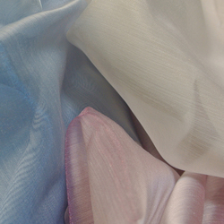 Fabric Breeze | Drapery fabrics | Silent Gliss