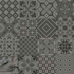 1900 Tassel Grafito | Bodenfliesen | VIVES Cerámica
