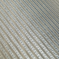 Fabric Linea Alu | Curtain fabrics | Silent Gliss