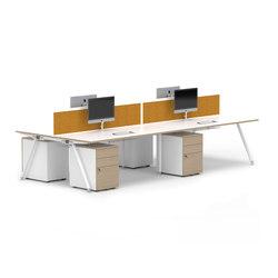Core BTBC4 CONFIG1 | Desks | Senator