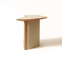 Confessional Vanity Table | Individual desks | Karen Chekerdjian