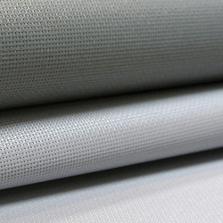 Fabric Safescreen | Drapery fabrics | Silent Gliss