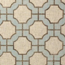 Imperial Gates Dove and Taupe | Wall coverings / wallpapers | Phillip Jeffries