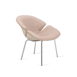 Bloom armchair | Poltrone lounge | Jori